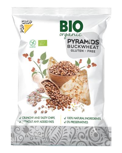 Bio Piramidki GRYCZANE